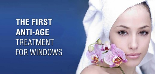 Anti-age treatment for windows - I Nobili