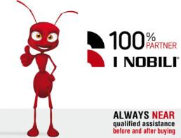 Partner program cover - I Nobili