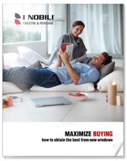 Maximize buying - I Nobili