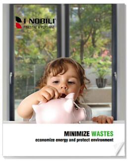 Minimize wastes guide - I Nobili