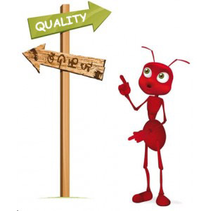 Quality guide - I Nobili