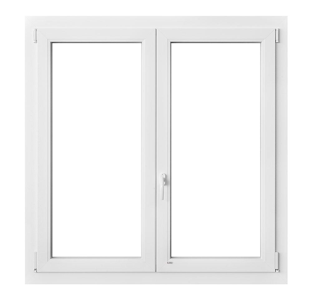 Finestre in pvc serramenti pvc e infissi in pvc i nobili for Finestra esterna scorrevole