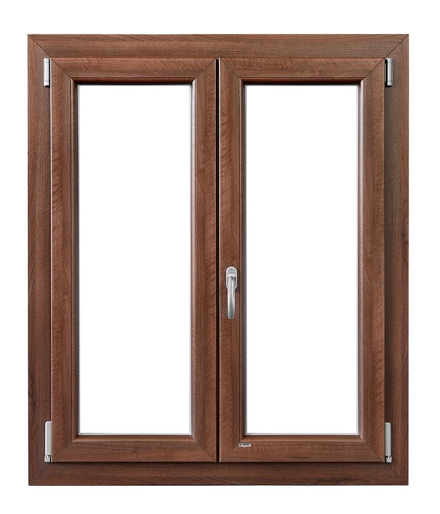Finestre in pvc serramenti pvc e infissi in pvc i nobili for Infissi finestre