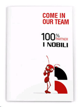 Come in our team catalogue - I Nobili