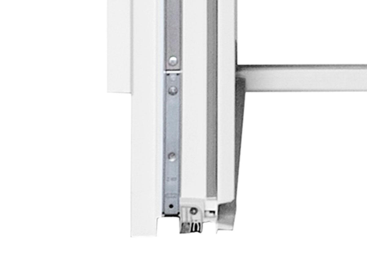 PVC windows - Learn more about I Nobili wide product range  | I NOBILI