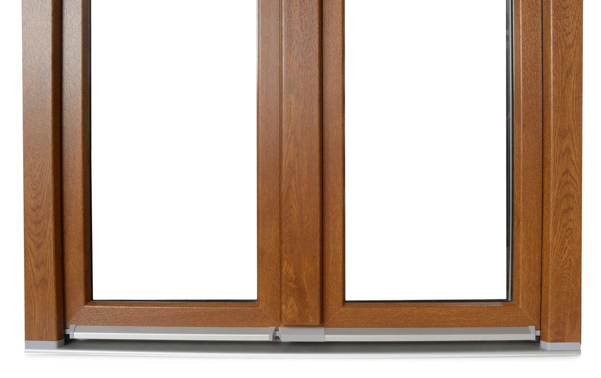 Porta finestra in pvc prezzi perfect interesting infissi - Finestre pvc su misura prezzi ...