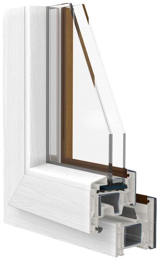 finestre in pvc serramenti e infissi in pvc i nobili